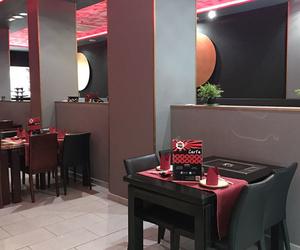 Restaurante de sushi en Las Palmas