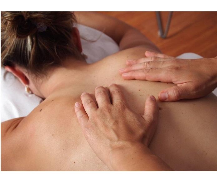 Fisioterapia: Servicios  de Delicias Fisioterapia