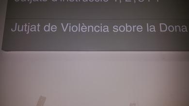Abogados Violencia de Género