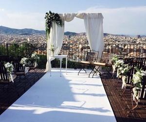Decoración temática para bodas en Vilanova i la Geltrú