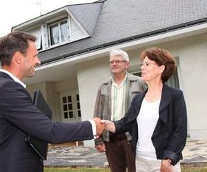 Alquiler y compra de solares y garajes en Ourense
