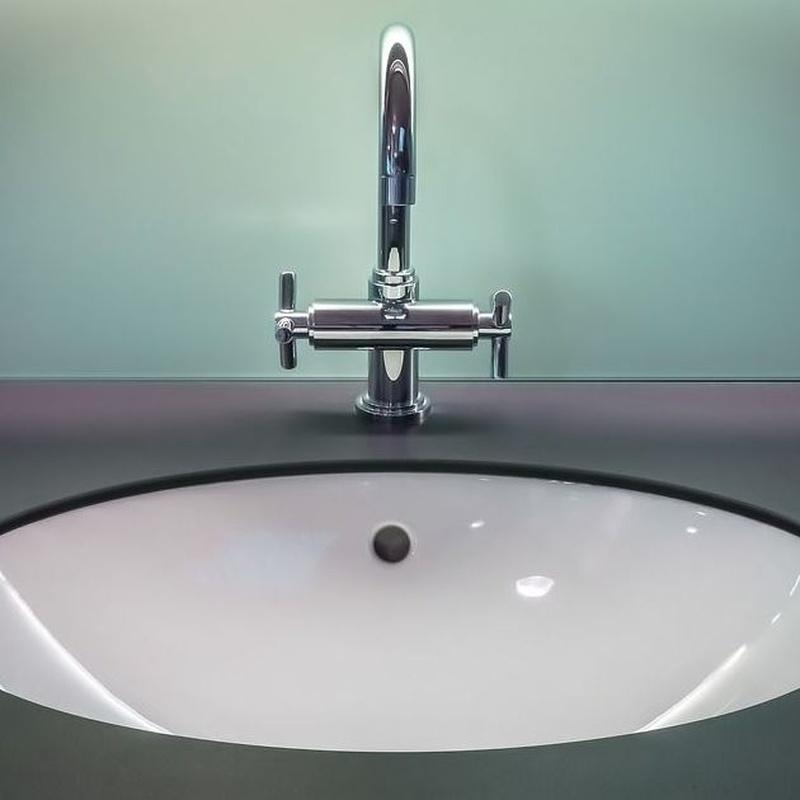 Reformas de baños : Catálogo de Urabai Iturgintza