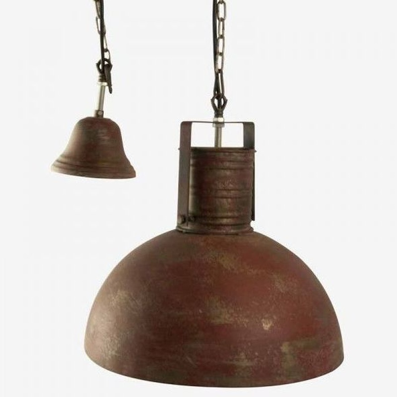 Lámpara techo QQ 1402449: Catálogo de Ste Odile Decoración