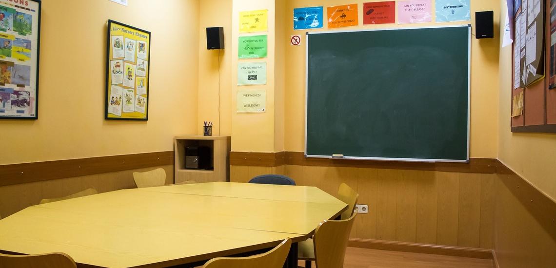 Academia de idiomas en San Fernando de Henares