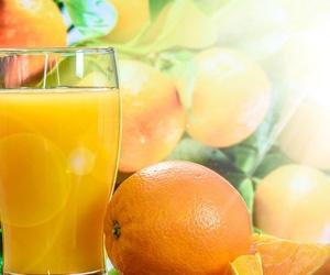 Naranjas zumo pequeño 15 kg