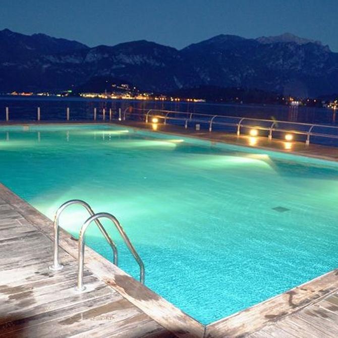 Puntos claves del mantenimiento de la piscina