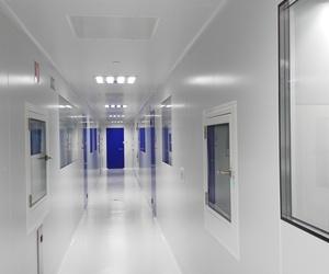 Proyectos de salas blancas a medida en Madrid