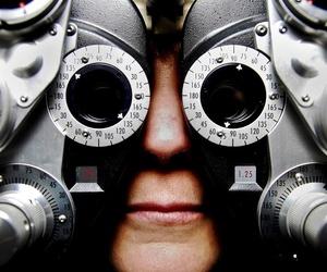 Optometría y contactología