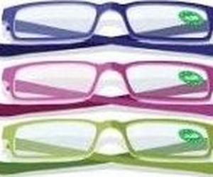 """¿""""Gafas"""" pregraduadas o premontadas? No gracias, son lupas"""