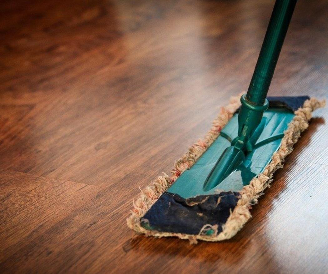 Evita accidentes gracias a la limpieza
