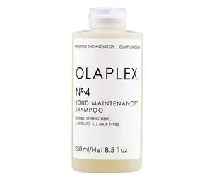 OLAPLEX Nº4 BOND MAINTENANCE SHAMPOO 250 ML.