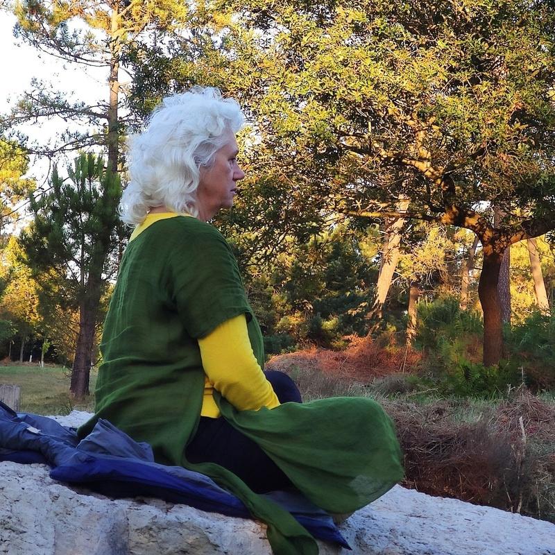 Clases de meditación: Actividades de Hanuman-Yoga Estudio