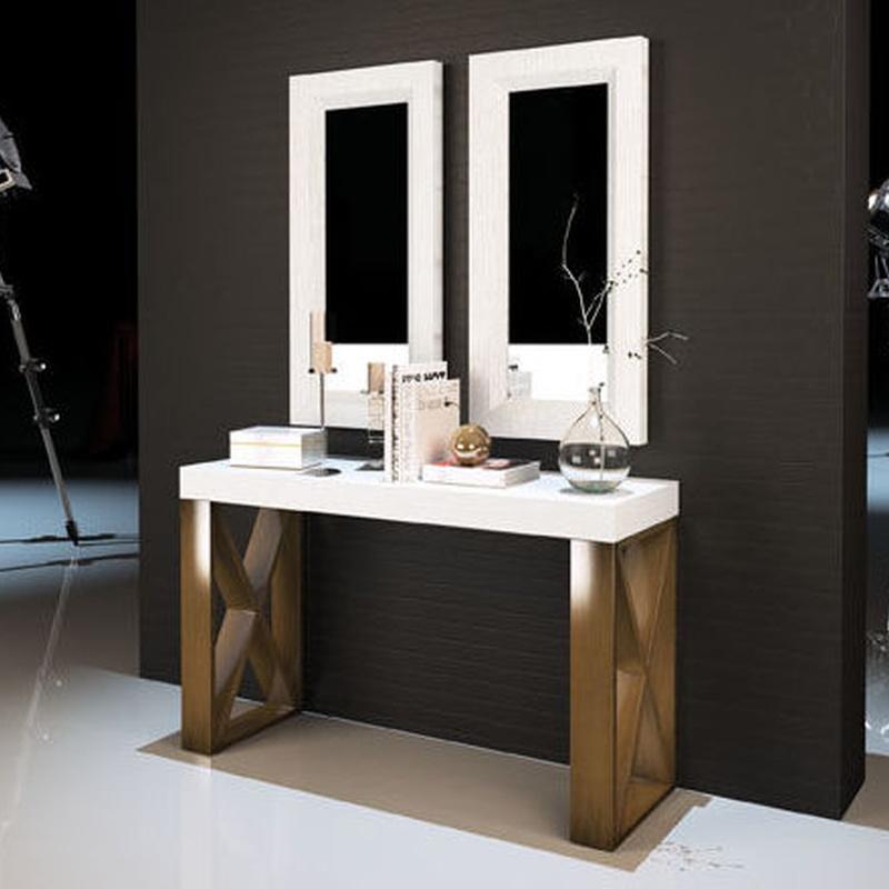 Consolas de Franco Furniture colección Enzo: Catálogo de muebles y sofás de Goga Muebles & Complementos