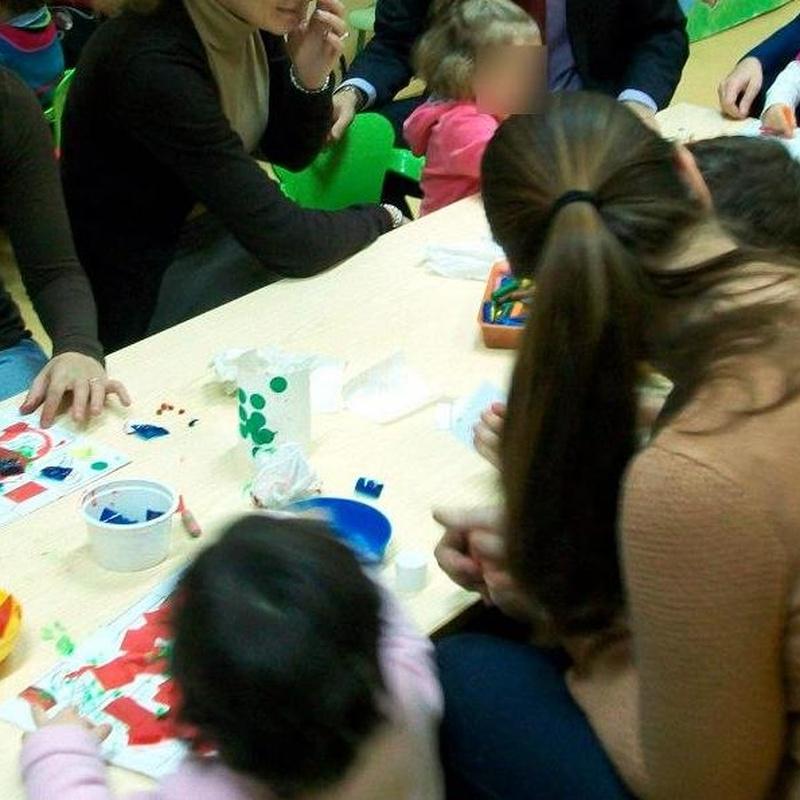 Actividades extraescolares: Actividades y Servicios de Mi Primer Cole