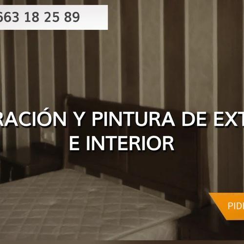Pintores en Vigo | Decoraciones Alyse, C.B.
