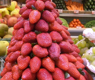 Laurel: Productos de Mundifruit