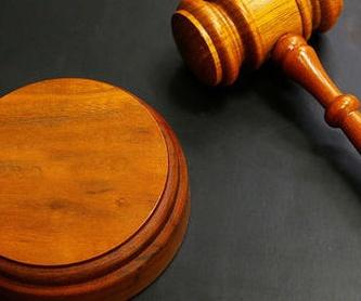Derecho laboral: Áreas de práctica de Adrián Vidal Abogado