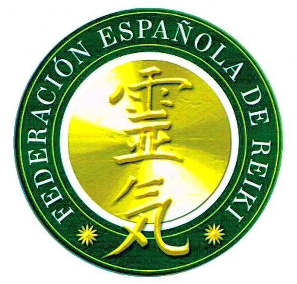 BLOG EN  LA PAGINA DE LA FEDERACIÓN ESPAÑOLA DE REIKI