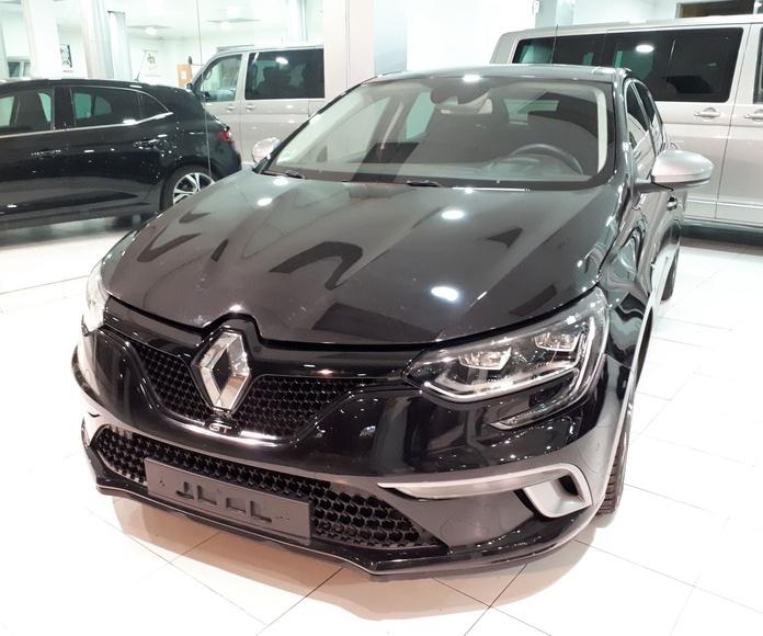 Renault Megane 1.6 Sport GT 205cv 2018 21.000€