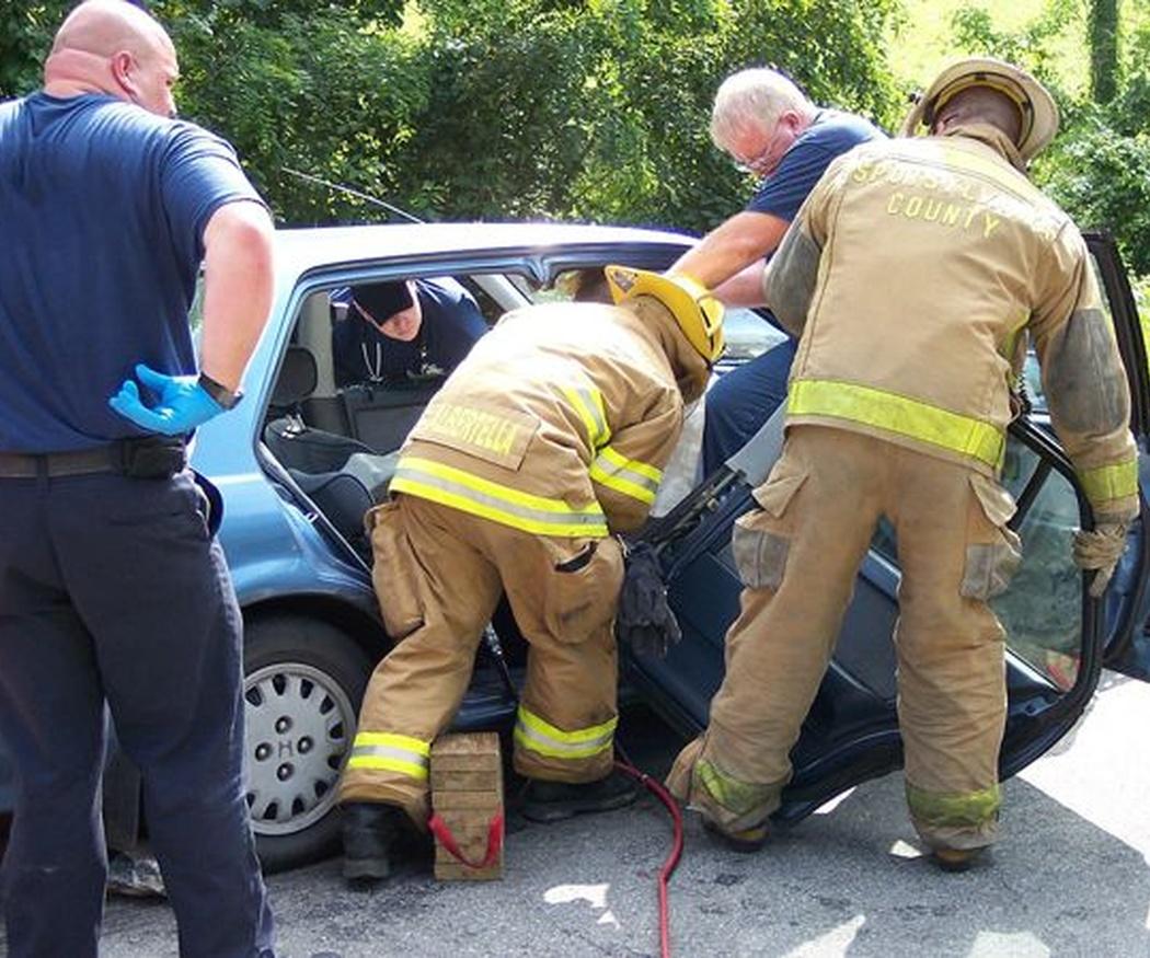 ¿Qué sucede si un familiar o amigo tiene un accidente con nuestro coche?