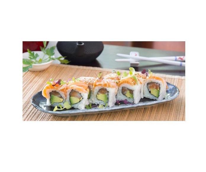 Maki: Nuestros platos de Restaurante Japonés Daisuke Fukamura