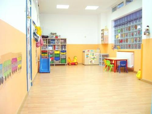 aula 1-2 años