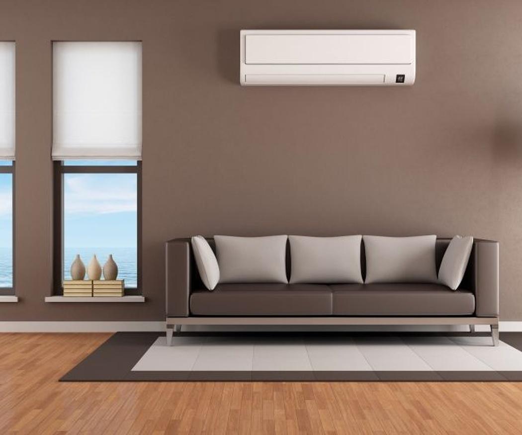 Consejos para elegir la ubicación del split de aire acondicionado