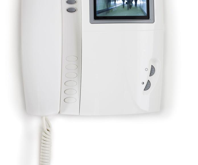 Videoporteros: Servicios de Tècnics Instal·lacions