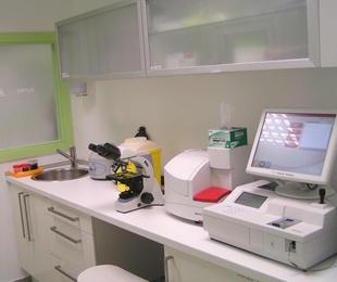 Análisis clínicos veterinarios