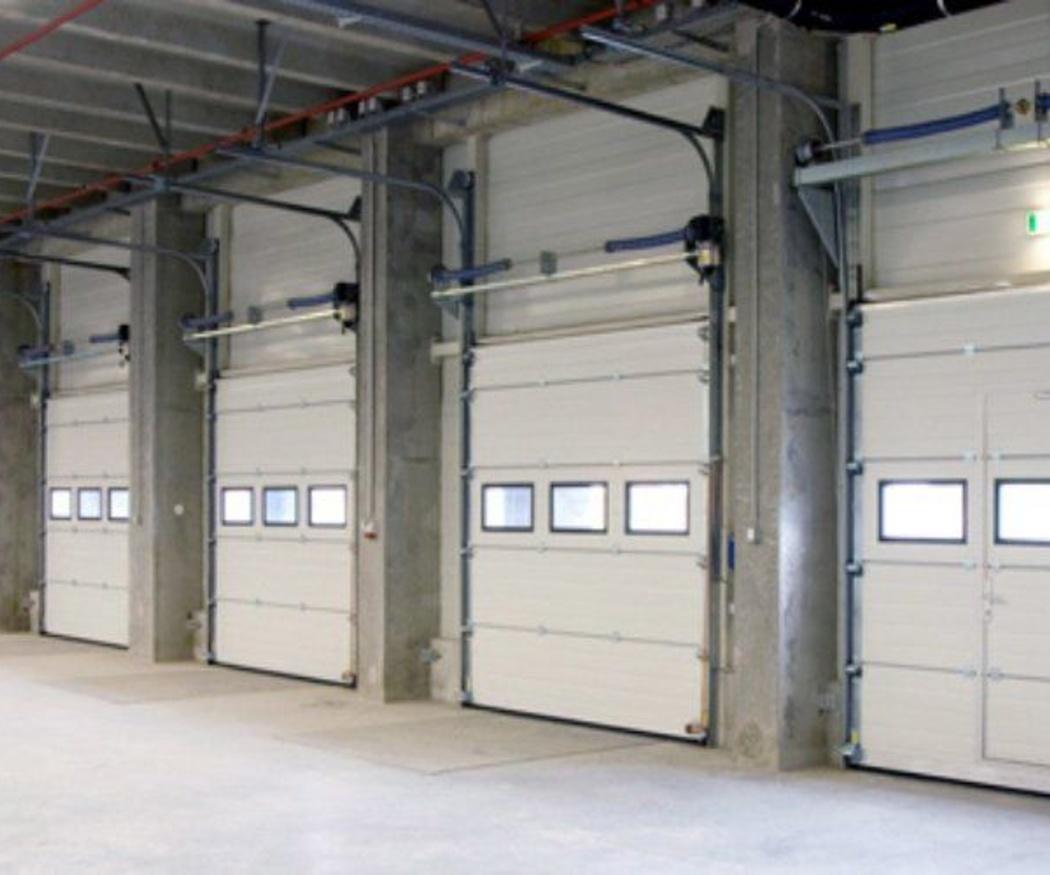 Qué son los muelles hidráulicos para puertas