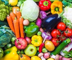Transporte de verduras en Málaga
