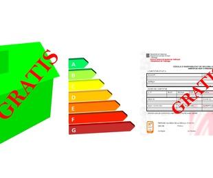 Cedula de habitabilidad Y Certificado de eficiencia energética