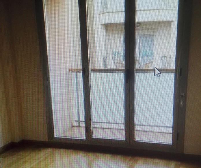 Sector Centro, calle La Paz nº 8, 2 dormitorios, seminuevo: Inmuebles de Fincas Goya