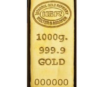 Compraventa de oro: Servicios de Oro Ingold