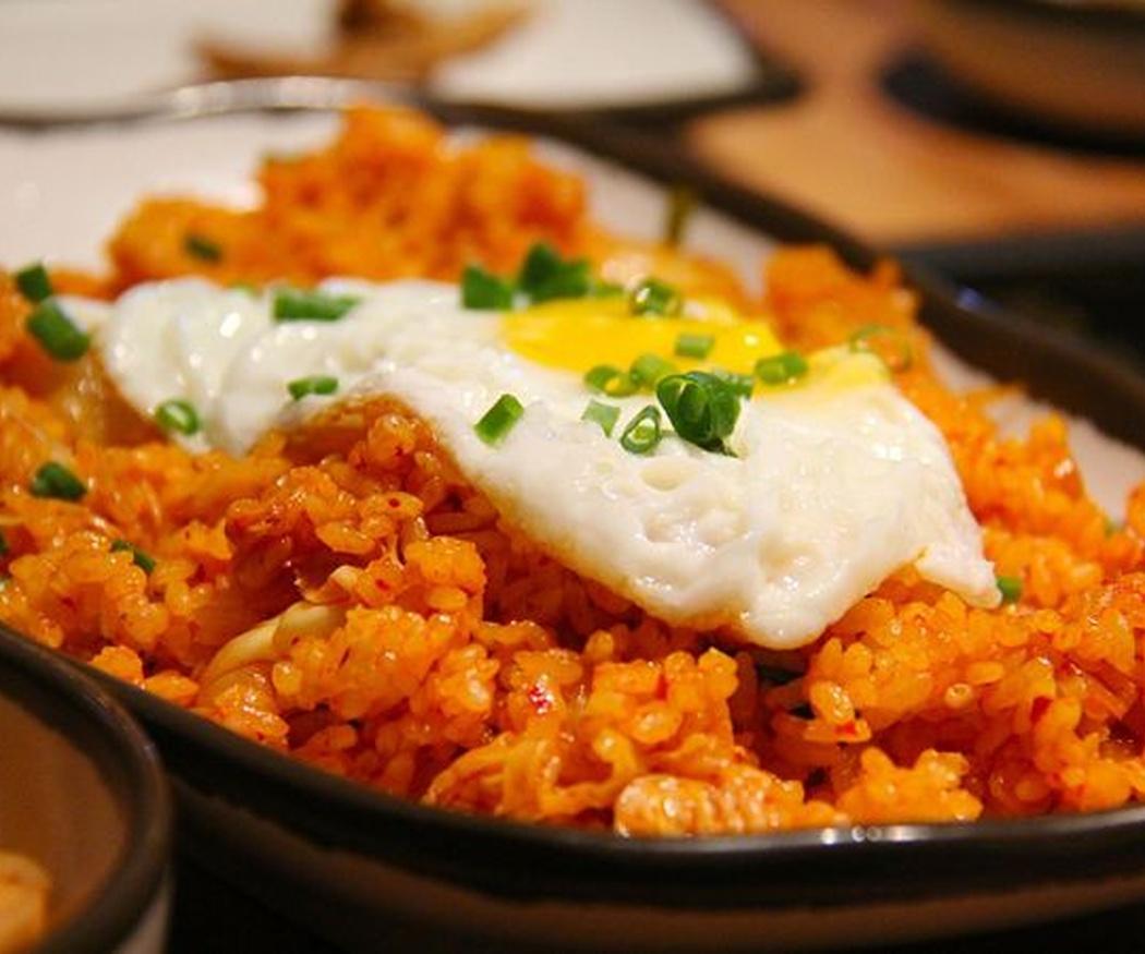 Prepara una tapa rápida, barata y... con mucho arroz