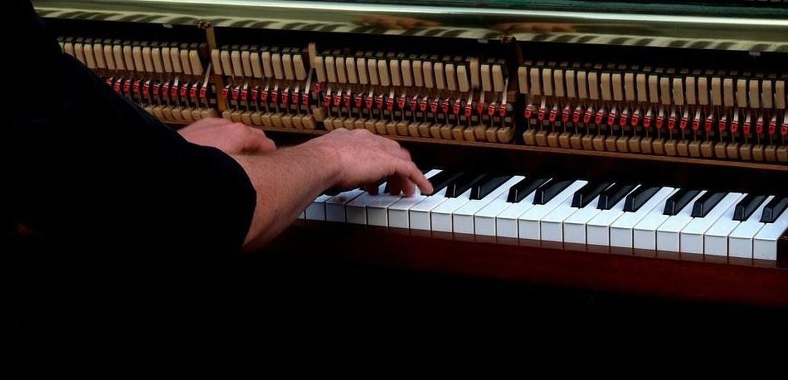Alquiler y afinación de pianos en Lanzarote
