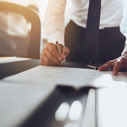Servicio de gestoría para emprendedores