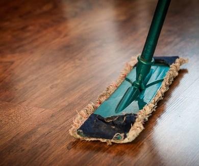 Servicios integrales de limpieza