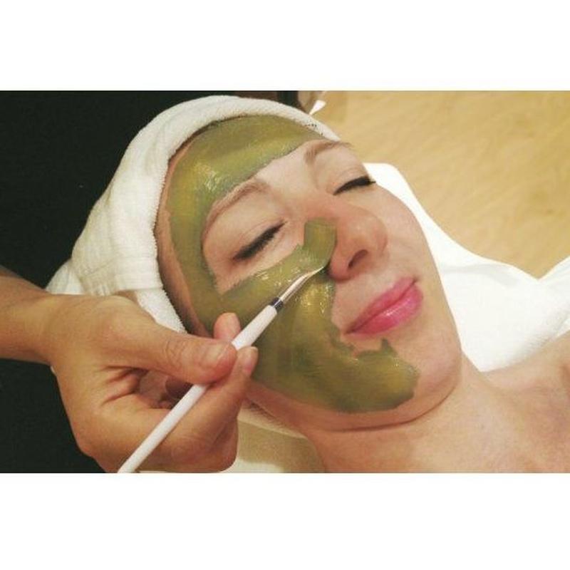 Tratamiento facial Nu Skin ®: Servicios   de Kwantida Thai Massage spa