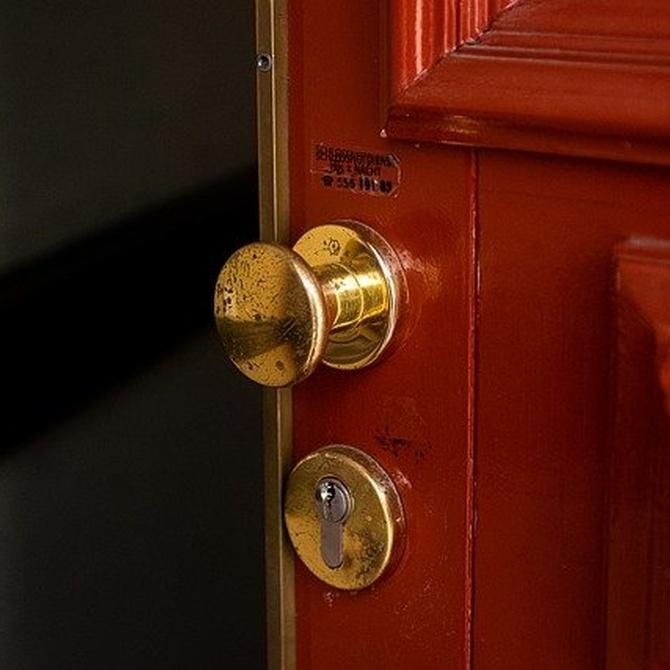 ¿Cómo prevenir robos en el hogar?