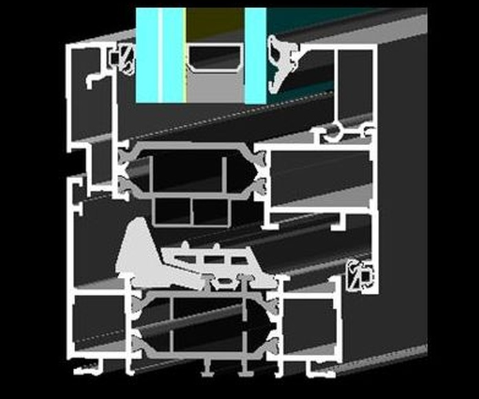 FS7V-S Aislamiento Acústico: Sistemas de Ekonal