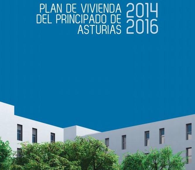 Plan de Vivienda del Principado de Asturias 2014-2016