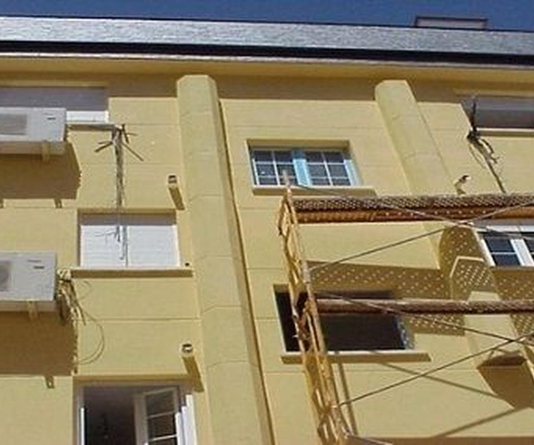 Principales ventajas de la rehabilitación de edificios