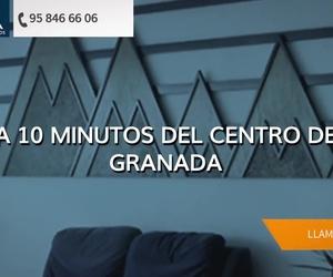 Alquiler de oficinas en Granada | Monte Alayos