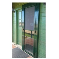 Puertas: Servicios de Aluminios Santafé