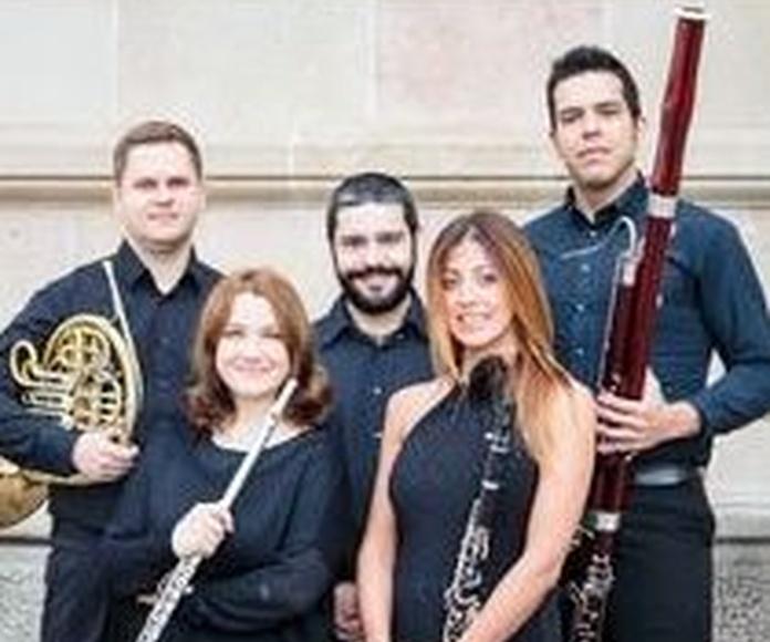 """Innova Ensemble """"Pere i el Llop"""""""