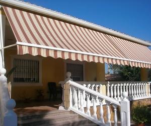 TOLDOS ANTES DE VACACIONES