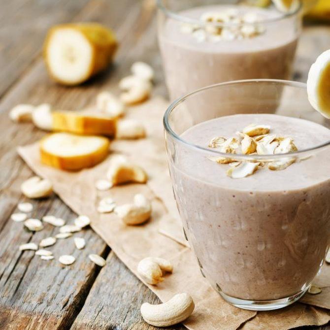 Controla tu peso con productos dietéticos