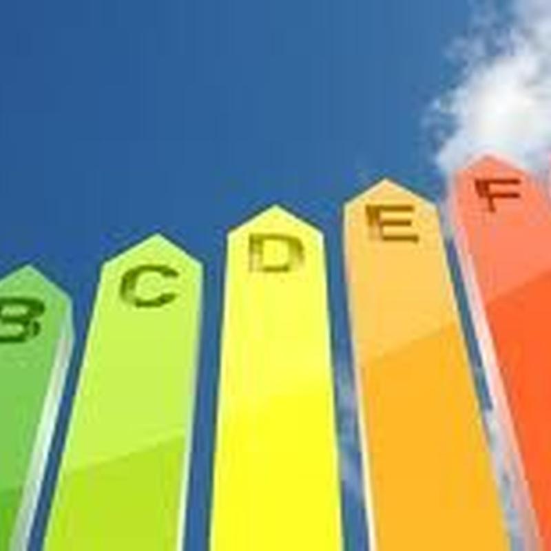 Ahorro Energético: Servicios de Renowattbles