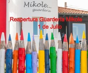 ABIERTA DESDE EL 1 DE JULIO